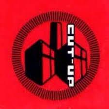 cut up edizioni logo