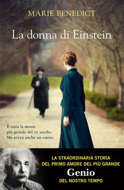 La donna di Einstein