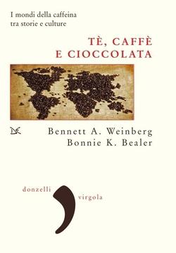 Tè, caffè e cioccolata